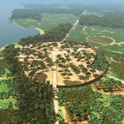 Lost Garden Cities: Pre-Columbian Life in the Amazon