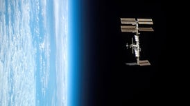 International Space Station Is 15 Years Old: First Commander Remembers