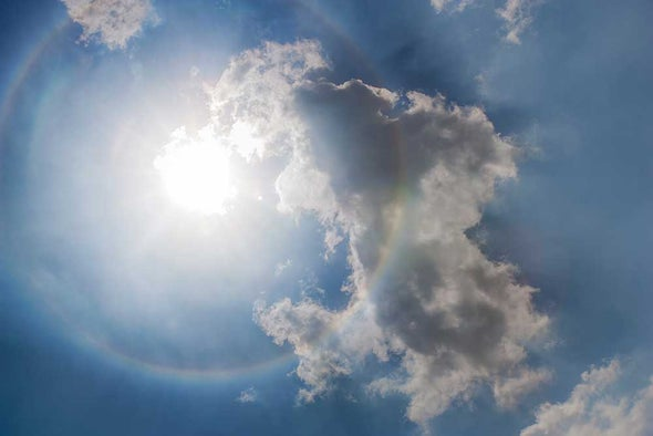 Blocking the Sun Is No Plan B for Global Warming
