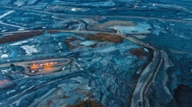 Oil Sands May Irrevocably Tar the Climate