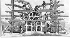 Inventions: 70 Years That Changed the World, 1845–1915 [Slide Show]
