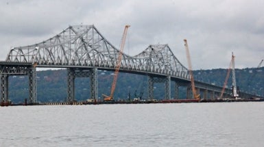 Popular Cable-Stay Bridges Rise across U.S. to Replace Crumbling Spans