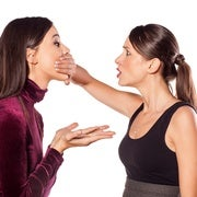 How to Deal With People Who Talk Too Much