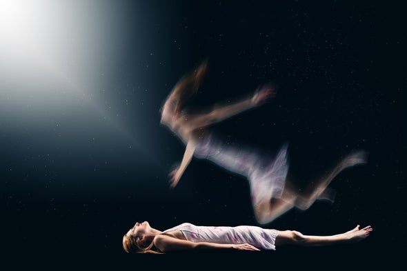 What Causes Spooky Out-of-Body Experiences?