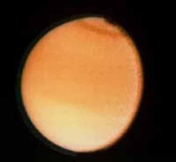 Radar Observations Offer New View of Elusive Titan