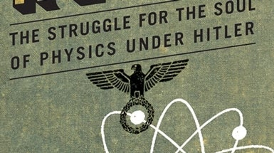 "How 2 Pro-Nazi Nobelists Attacked Einstein's ""Jewish Science"" [Excerpt]"