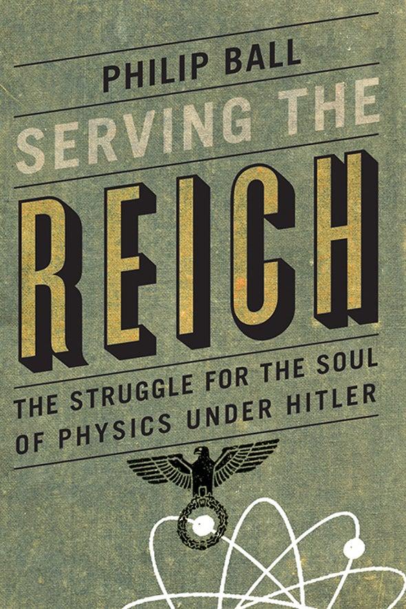 "How 2 Pro-Nazi Nobelists Attacked Einstein's ""Jewish Science"" [Excerpt]"