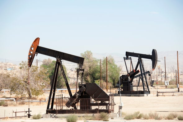 Oil and Gas Facilities Leak More Methane Than Previously Thought