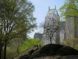 Urban Geology: Artists Investigate Where Cities and Natural Cycles Intersect [Slide Show]
