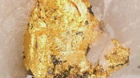 Peruvian Gold Comes with Mercury Health Risks