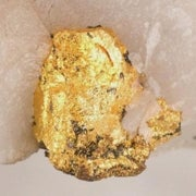 Peruvian Gold Comes with Mercury Health Risks