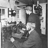 Testing Ship Radios: