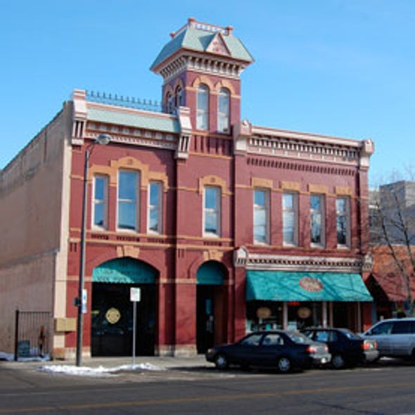 Can Energy Efficiency Prove the Next Gold Rush for Fort Collins?
