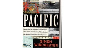 Book Review: Pacific