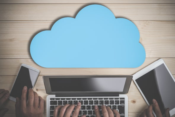 How Secure Is Your Data When It's Stored in the Cloud?