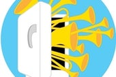 Annoying Refrigerator Noises Become Less Mysterious