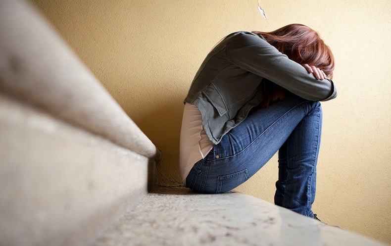 Bullying and Suicide: What's the Connection?