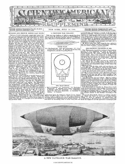 July 18, 1885