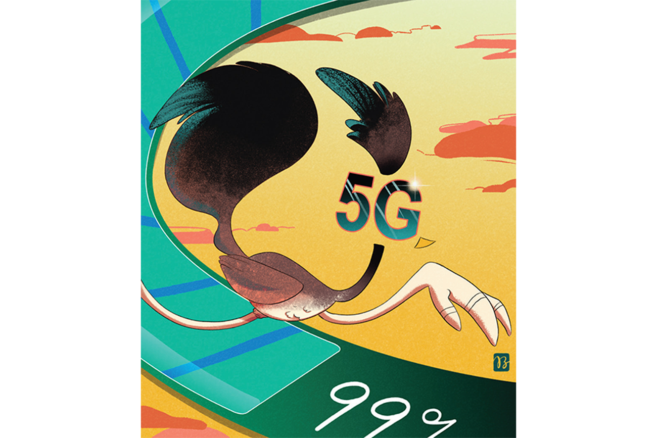 5G Devices Are about to Change Your Life - Scientific American