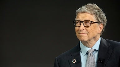 Bill Gates Invests $100 Million of Personal Money to Fight Alzheimer's