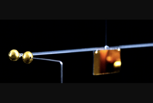 Physicists Measure the Gravitational Force between the Smallest Masses Yet