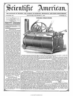 September 19, 1863