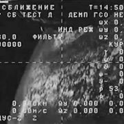 Russian Cargo Ship Spinning Out of Control in Orbit [Video]