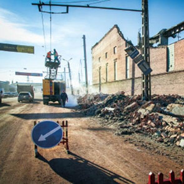 Preventing the Next Chelyabinsk