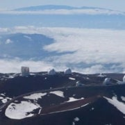 Almost Heaven: Landing the Thirty Meter Telescope Fortifies Mauna Kea's Position as Earth's Eye on the Sky