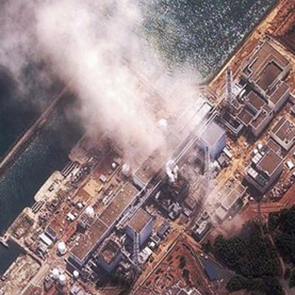 Fukushima Crisis Worsens as U.S. Warns of a Large Radiation Release