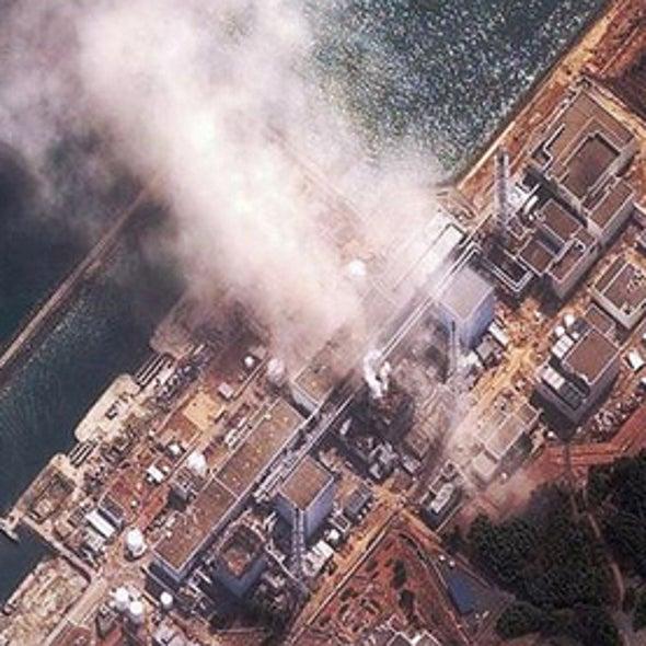 Fukushima Crisis Worsens as U.S. Warns of a Large Radiation Release