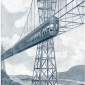 The Future of Trains in 1915: