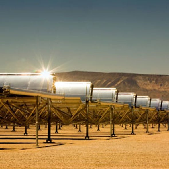 Location May Stymie Wind and Solar Power Benefits