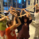 Mathematical Impressions: Long Sword Dancing [Video]