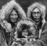 First Americans Lived on Bering Land Bridge for Thousands of Years