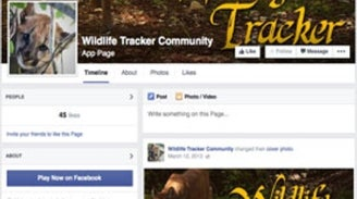 Wildlife Tracker