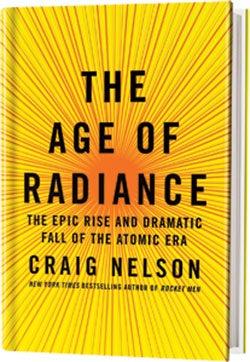 Book Review: <em>The Age of Radiance</em>
