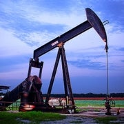 Peak Oil May Keep Catastrophic Climate Change in Check