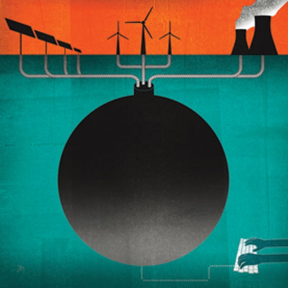 Power Hackers: The U.S. Smart Grid Is Shaping Up to Be Dangerously Insecure