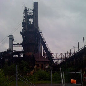 carrie-furnace