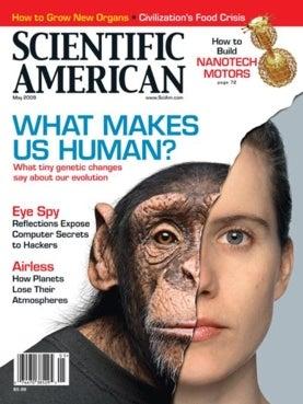 what make us human essay