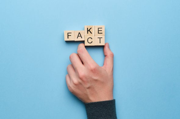 The Psychology of Fact-Checking