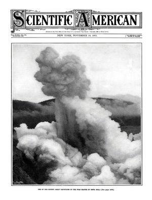 November 18, 1905