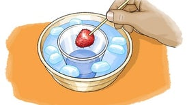 Freeze Your Fruit with Science!