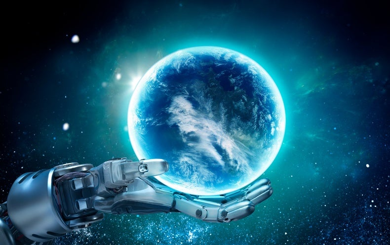 Will Democracy Survive Big Data and Artificial Intelligence