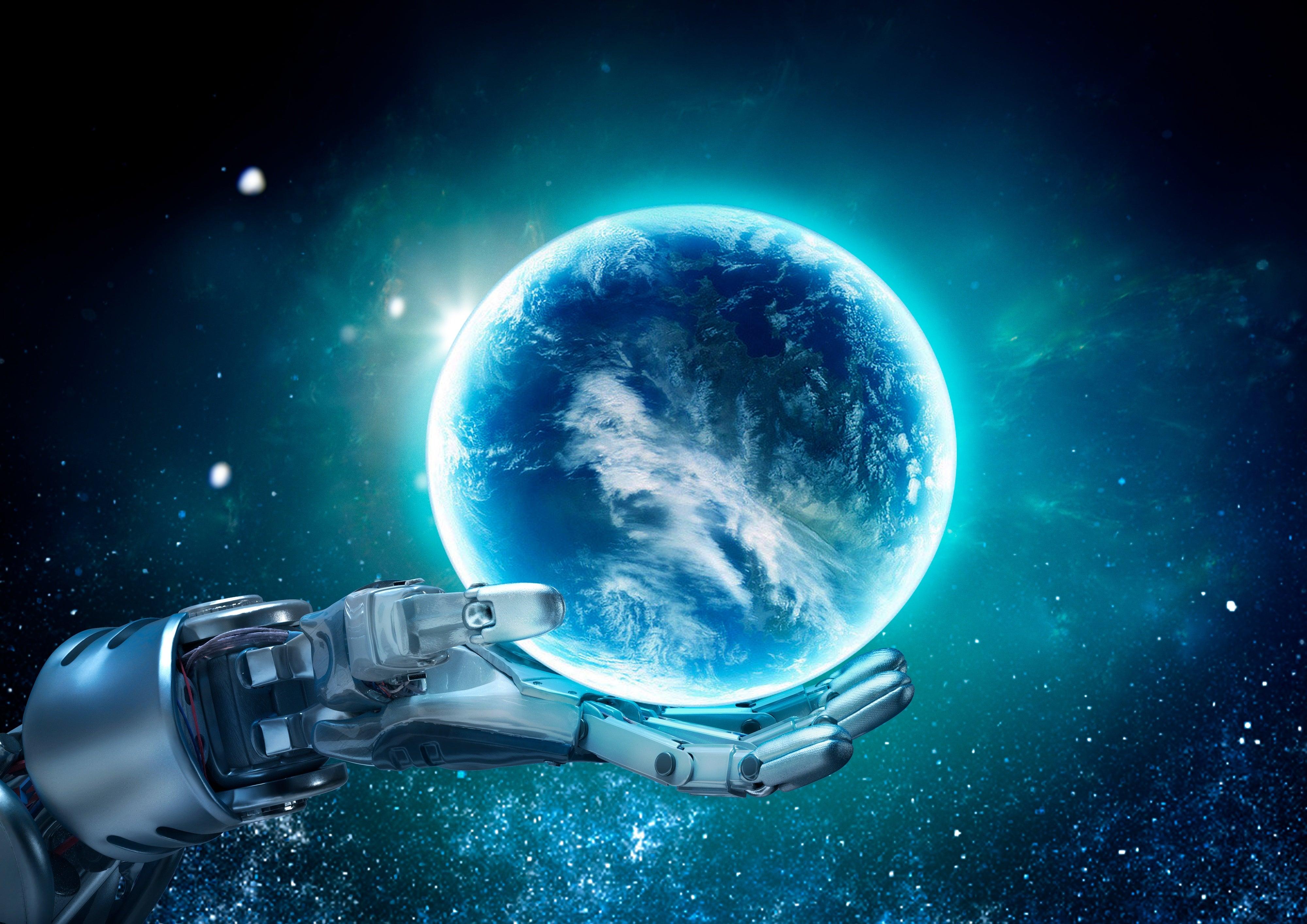 Will Democracy Survive Big Data and Artificial Intelligence? - Scientific  American