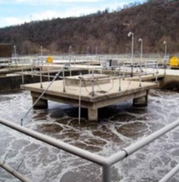 With Natural Gas Drilling Boom, Pennsylvania Faces Flood of Wastewater