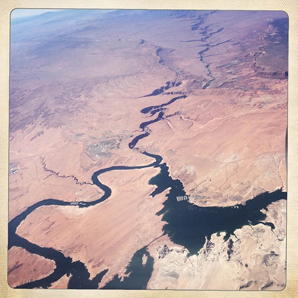 Federal Dollars Are Financing the Water Crisis in the West