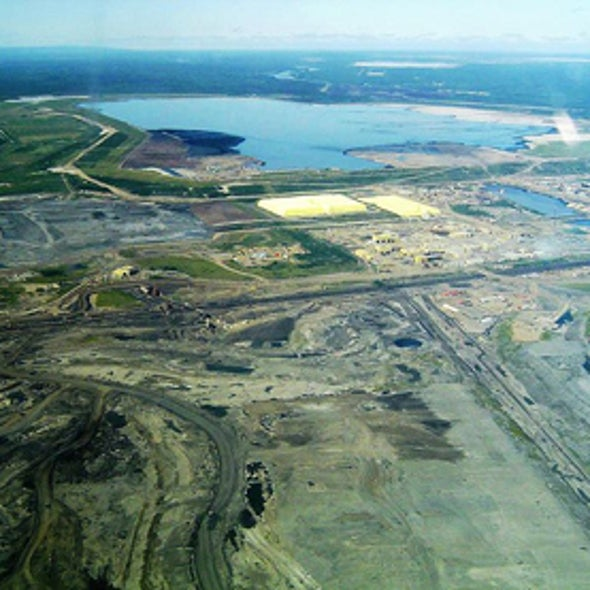 Canada Makes Big Bet on Carbon Capture and Sequestration