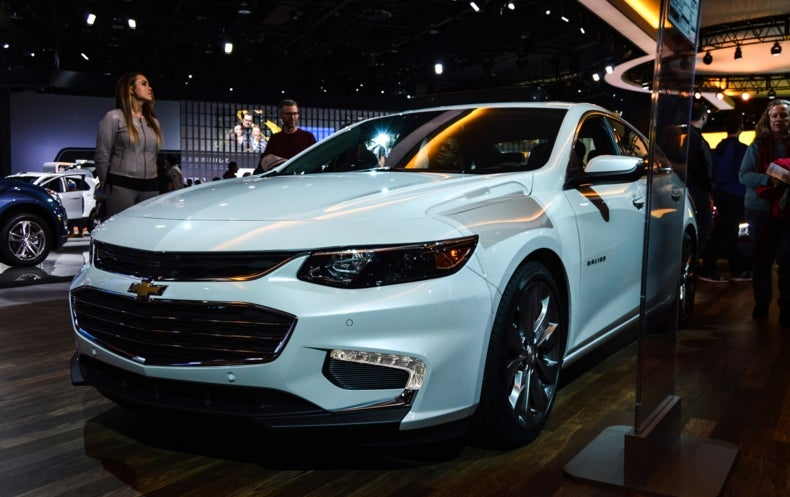 American Cars on Track to Double Fuel Efficiency ...